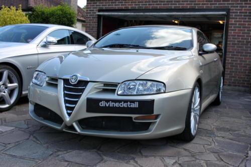 Novitec Alfa Romeo GT