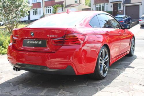BMW 435GC